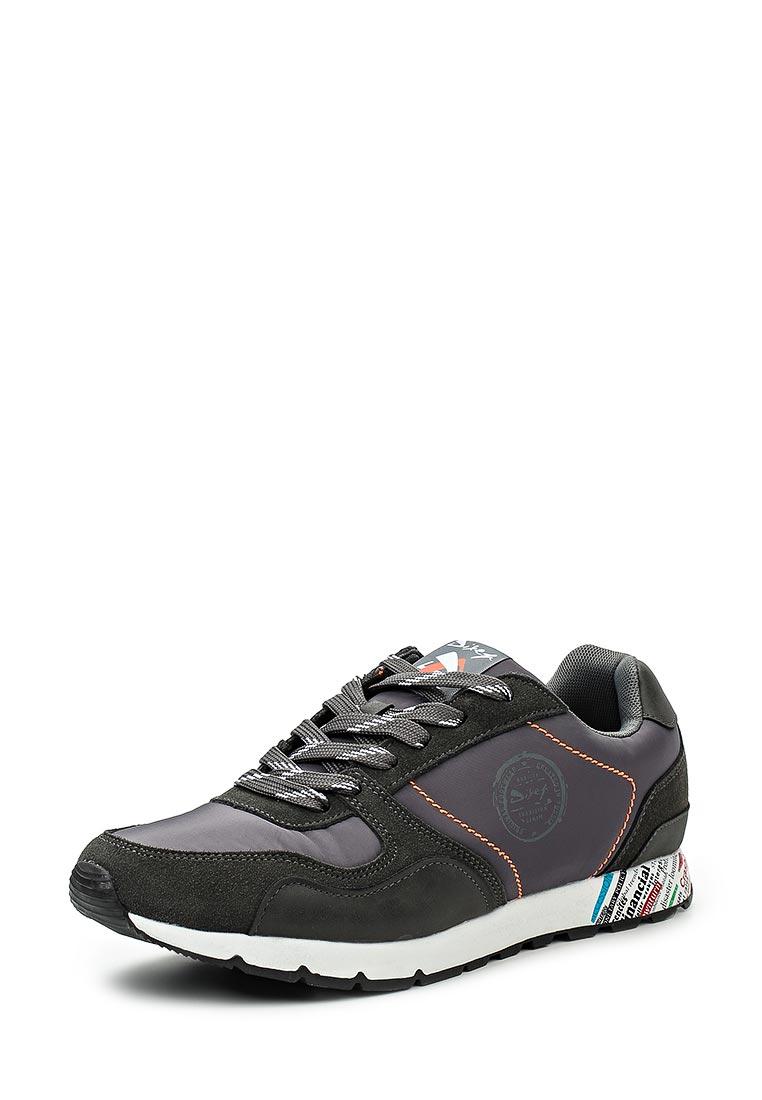 Мужские кроссовки Dixer 189-31MV-072TT