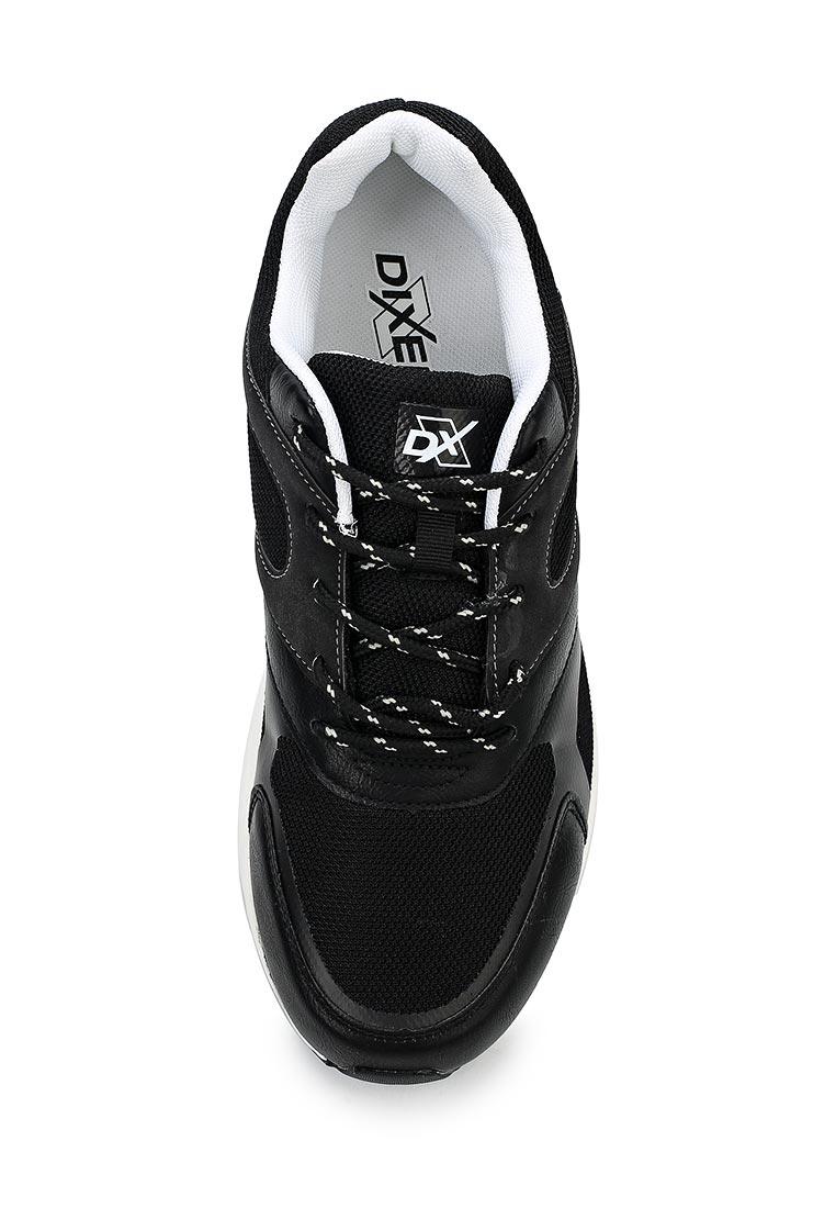 Мужские кроссовки Dixer 219-32MV-035TT: изображение 4