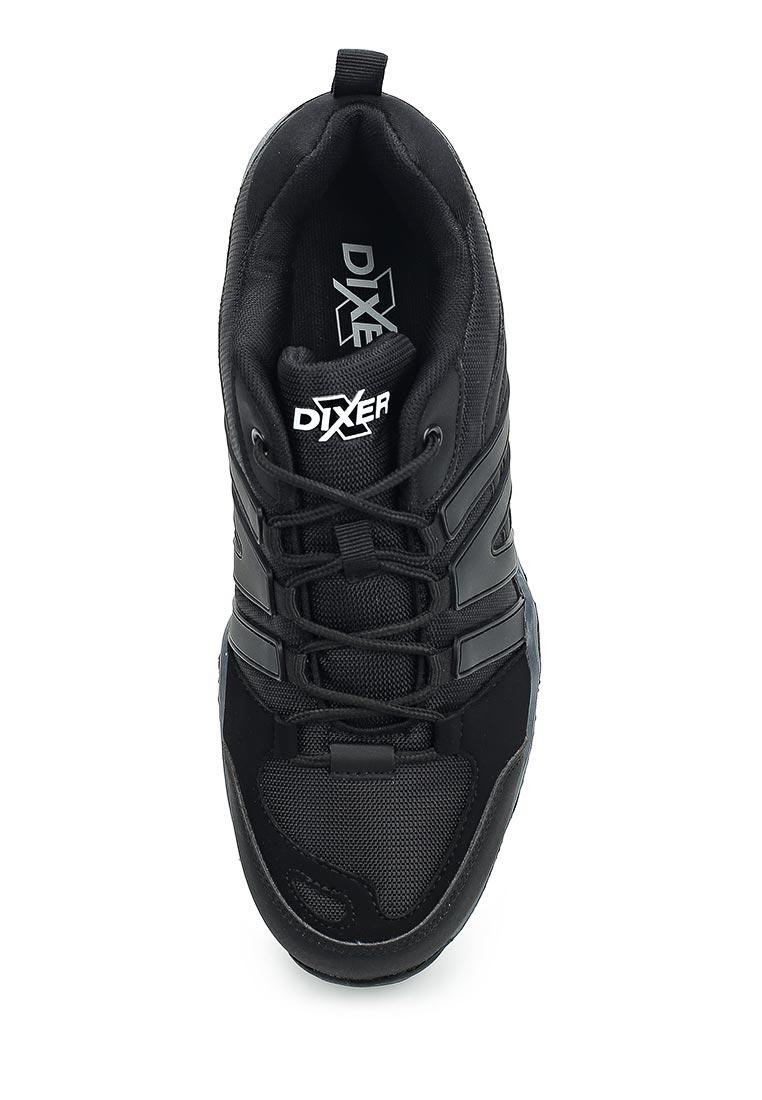 Мужские кроссовки Dixer 189-32MV-022TT: изображение 4