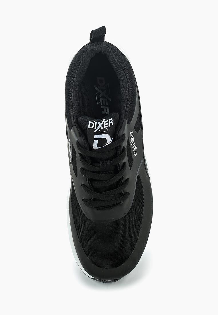 Женские кроссовки Dixer 219-31UK-117ST: изображение 4