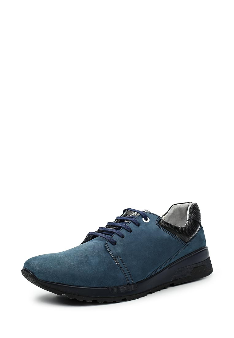 Мужские кроссовки Dino Ricci Trend 503-12-07