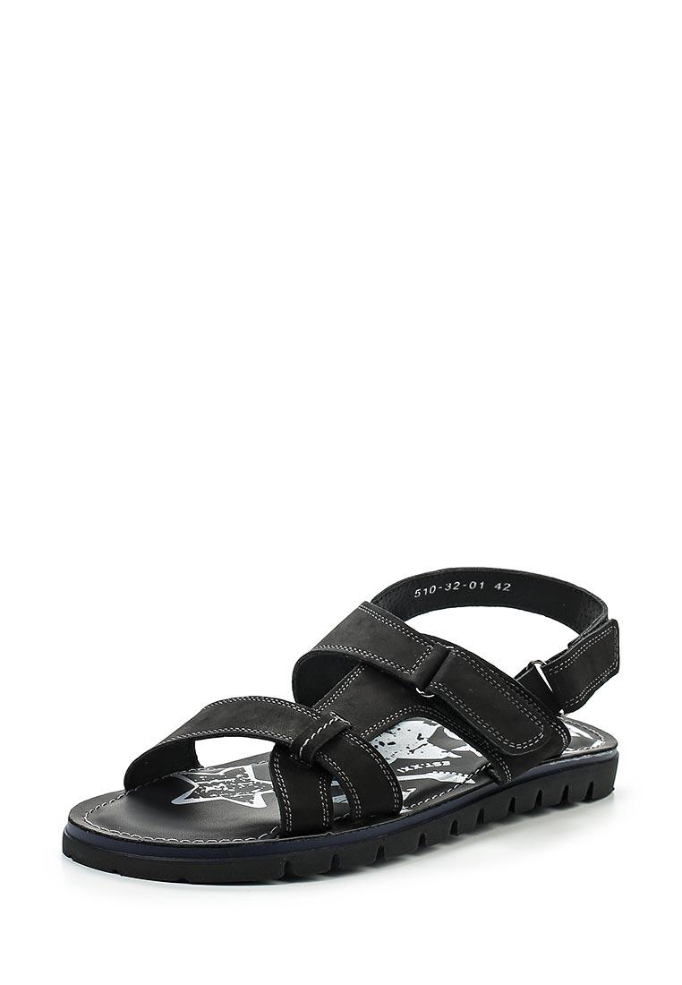 Мужские сандалии Dino Ricci Trend 510-32-01