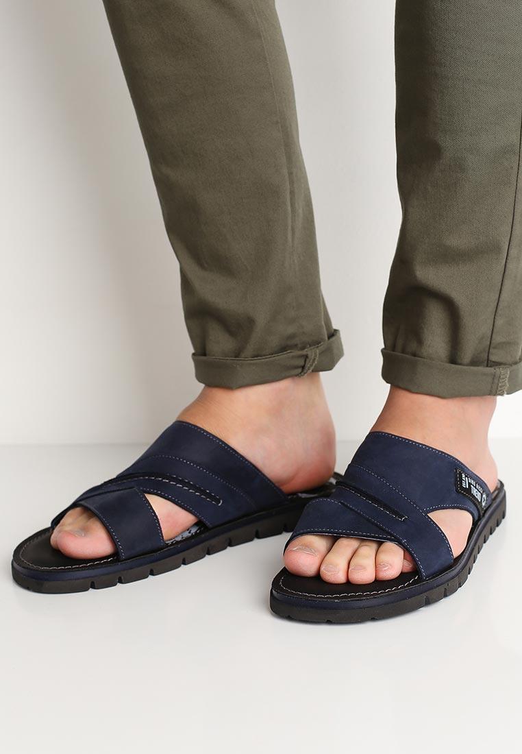 Мужские сандалии Dino Ricci Trend 510-32-08