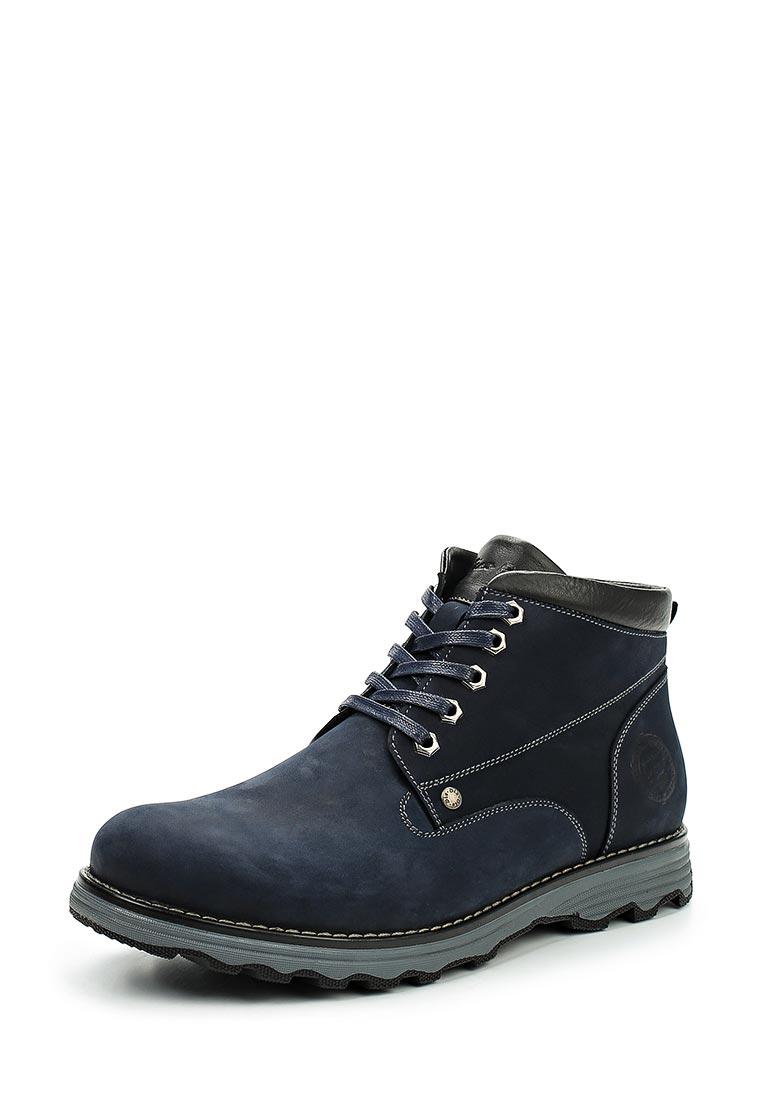 Мужские ботинки Dino Ricci Trend 501-19-03(T)