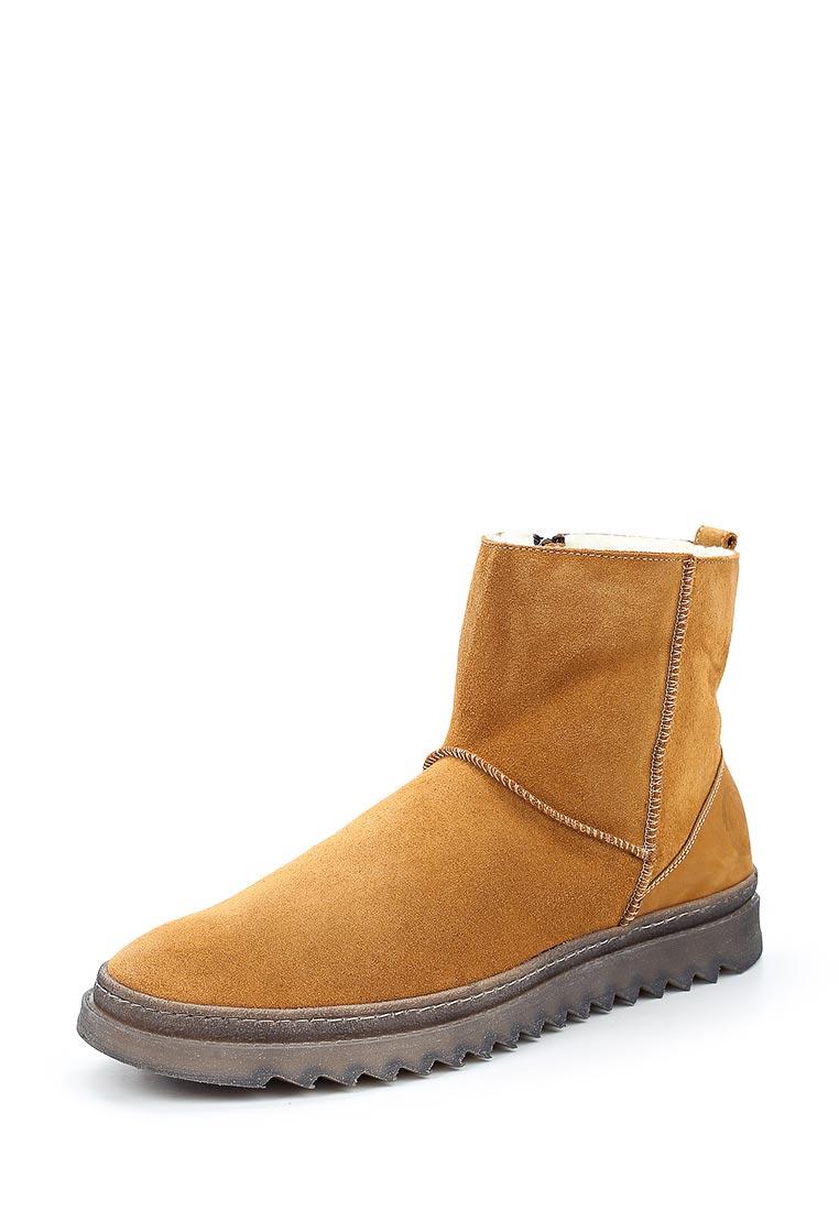 Мужские сапоги Dino Ricci Trend 506-32-01(W)