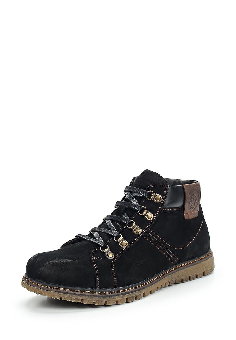 Мужские ботинки Dino Ricci Trend 507-20-04(W)