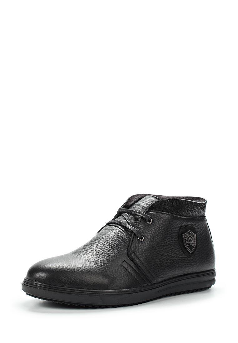 Мужские ботинки Dino Ricci Trend 507-21-03(W)
