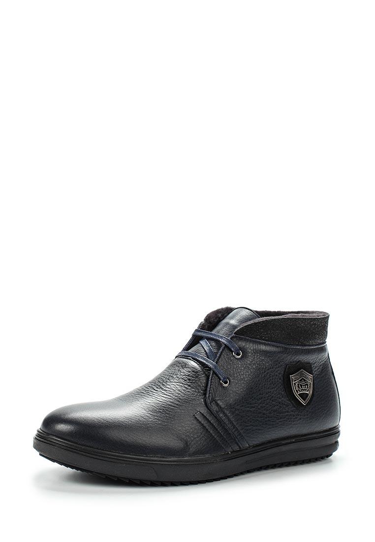 Мужские ботинки Dino Ricci Trend 507-21-04(W)