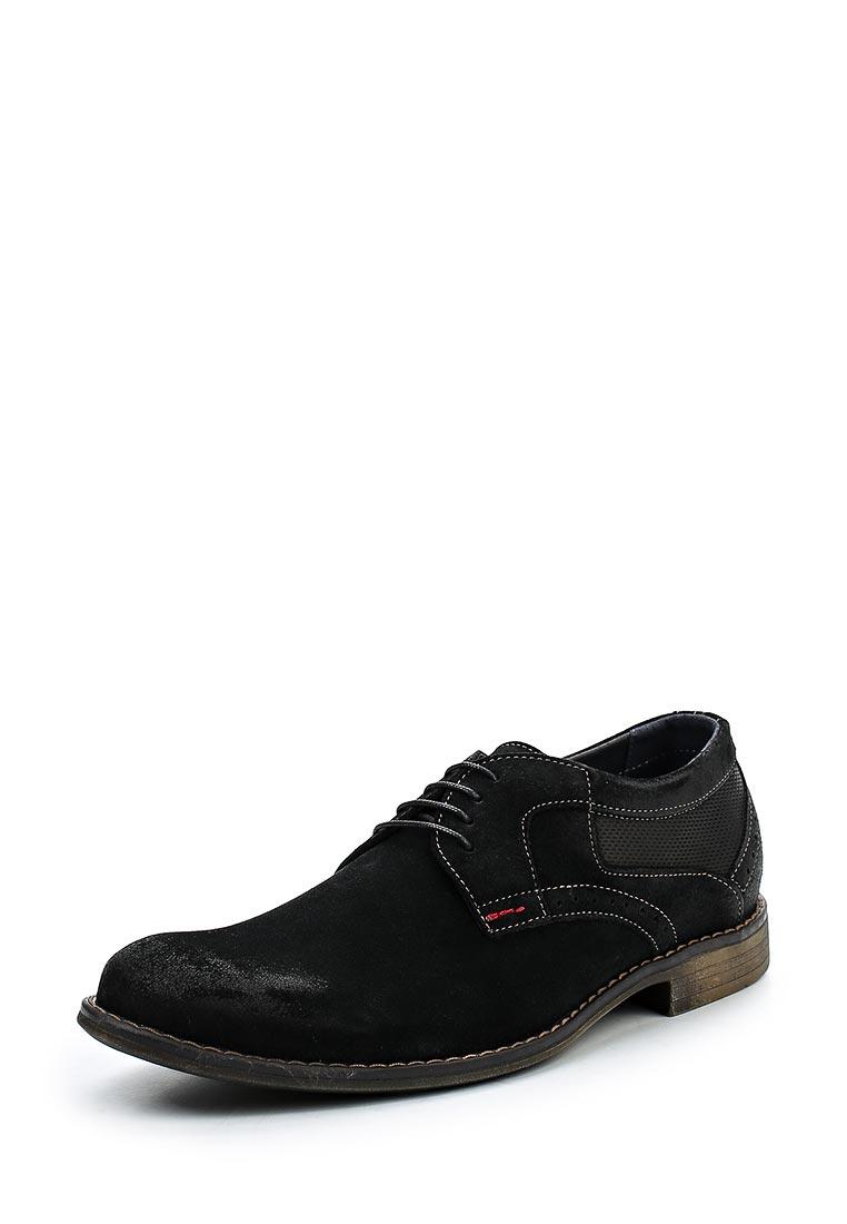 Мужские туфли Dino Ricci Trend 507-47-03