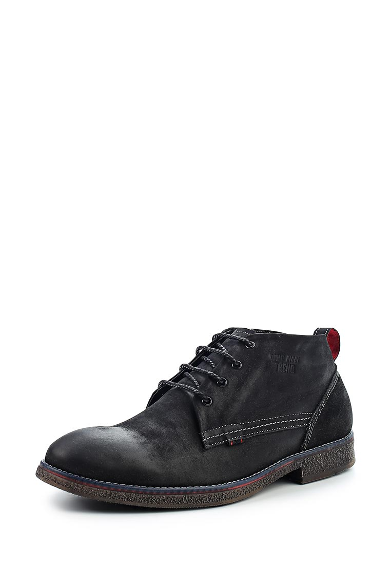 Мужские ботинки Dino Ricci Trend 511-21-02(W)