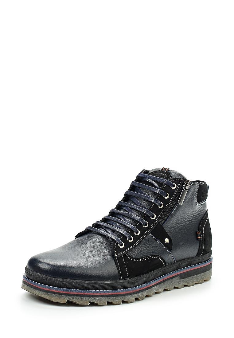 Мужские ботинки Dino Ricci Trend 511-29-03(W)