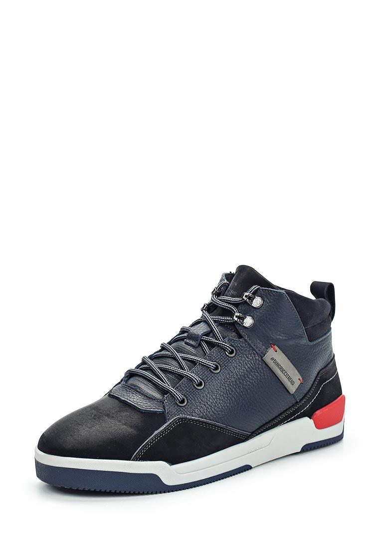Мужские кроссовки Dino Ricci Trend 512-20-05(W)