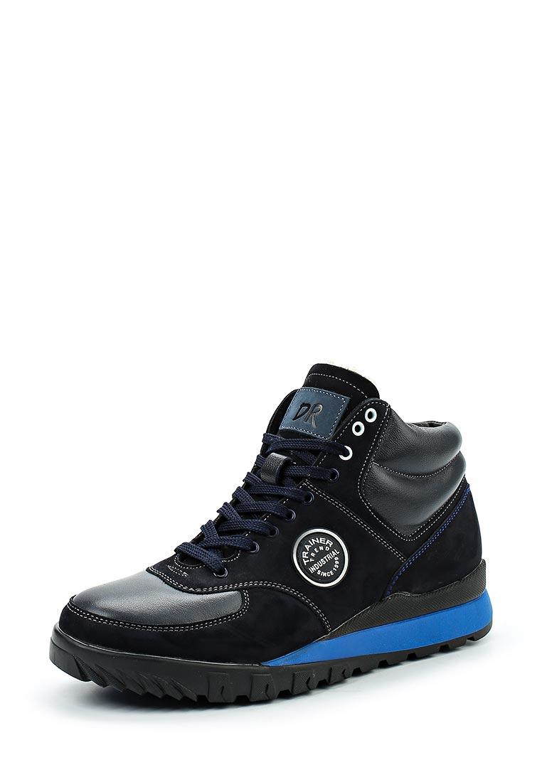 Мужские кроссовки Dino Ricci Trend 513-22-01(W)