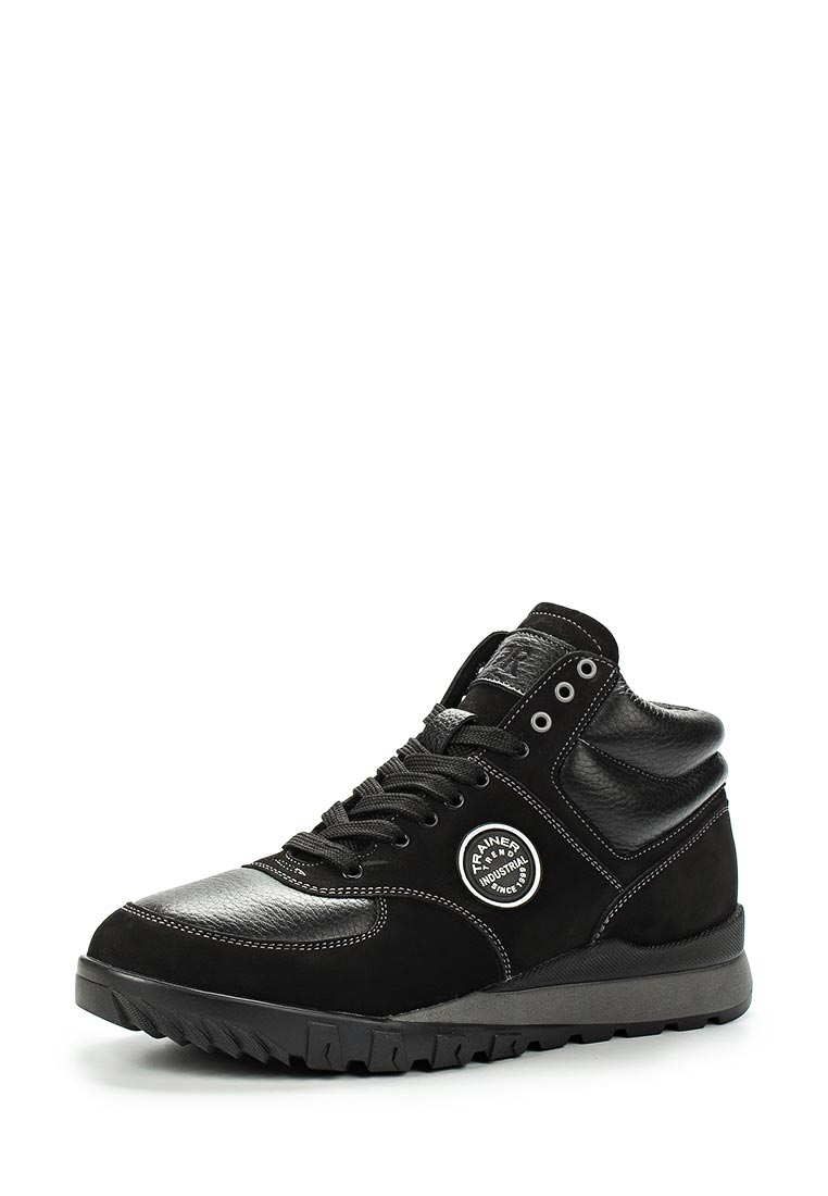 Мужские кроссовки Dino Ricci Trend 513-22-02(W)