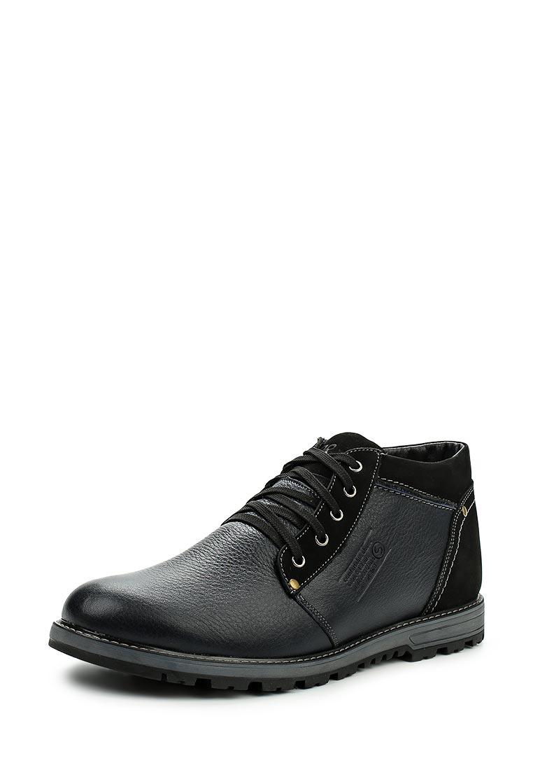 Мужские ботинки Dino Ricci Trend 514-15-01(M)