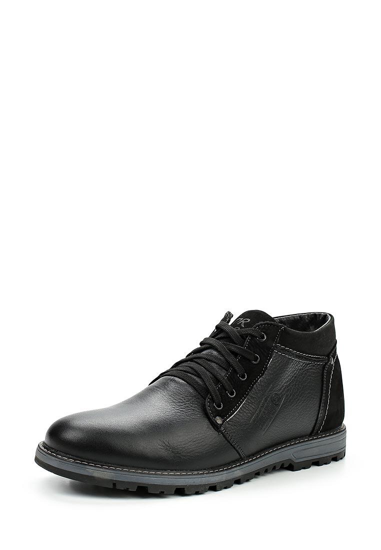 Мужские ботинки Dino Ricci Trend 514-15-02(M)