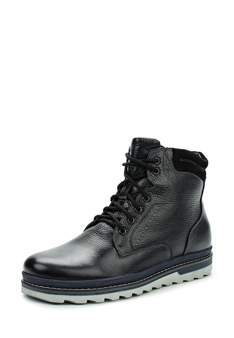 Мужские ботинки Dino Ricci Trend 519-02-03(M)
