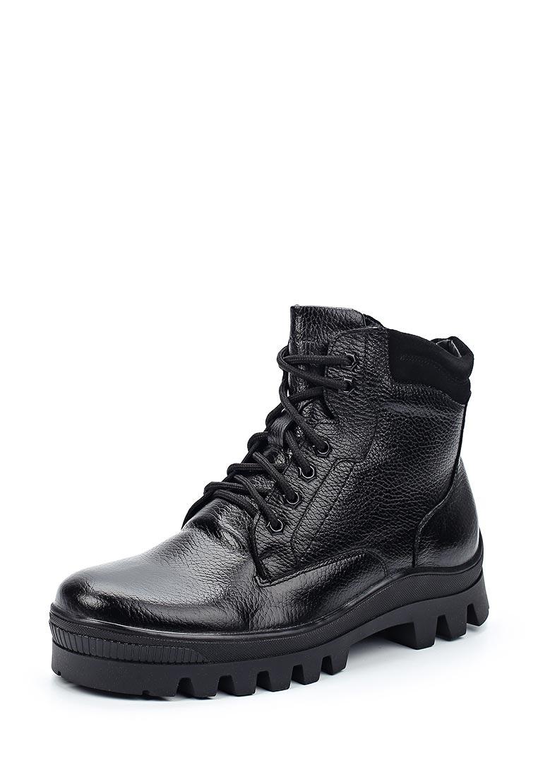 Мужские ботинки Dino Ricci Trend 519-03-02(M)