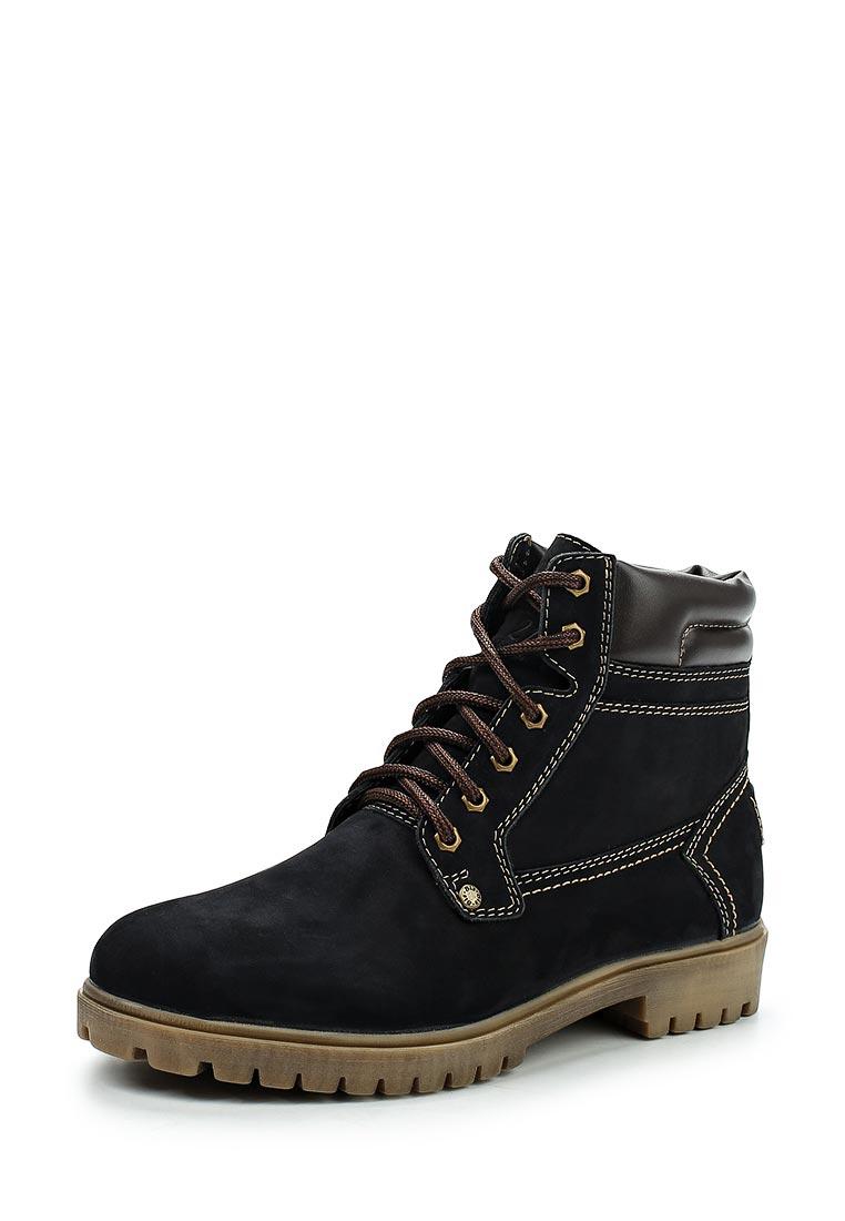 Мужские ботинки Dino Ricci Trend 525-03-01(W)