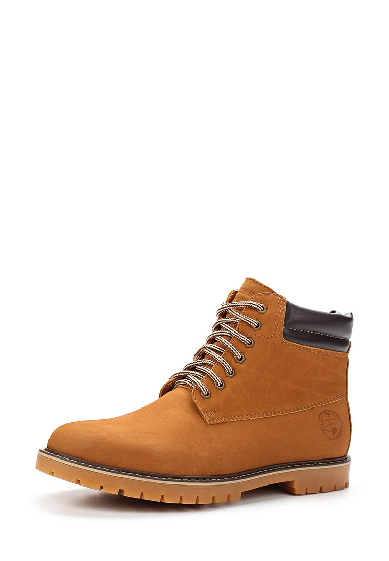 Мужские ботинки Dino Ricci Trend 525-05-01(W)