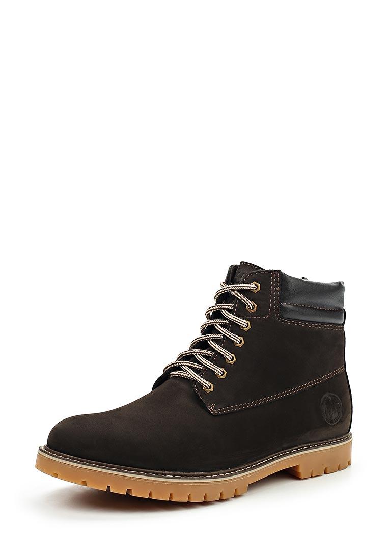 Мужские ботинки Dino Ricci Trend 525-05-03(W)