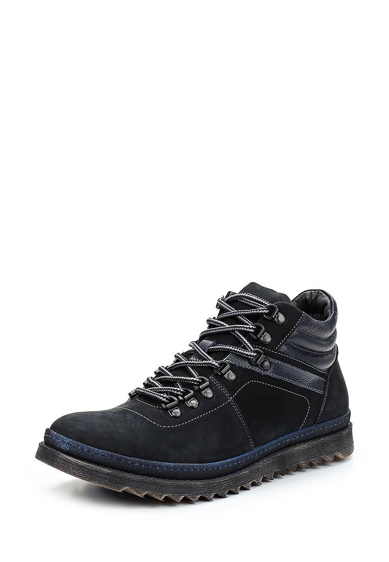 Мужские ботинки Dino Ricci Trend 506-32-07(M)