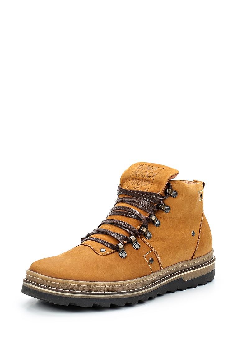 Мужские ботинки Dino Ricci Trend 506-37-01(M)