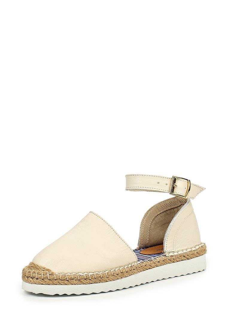 Женские сандалии Dino Ricci Trend 833-48-01