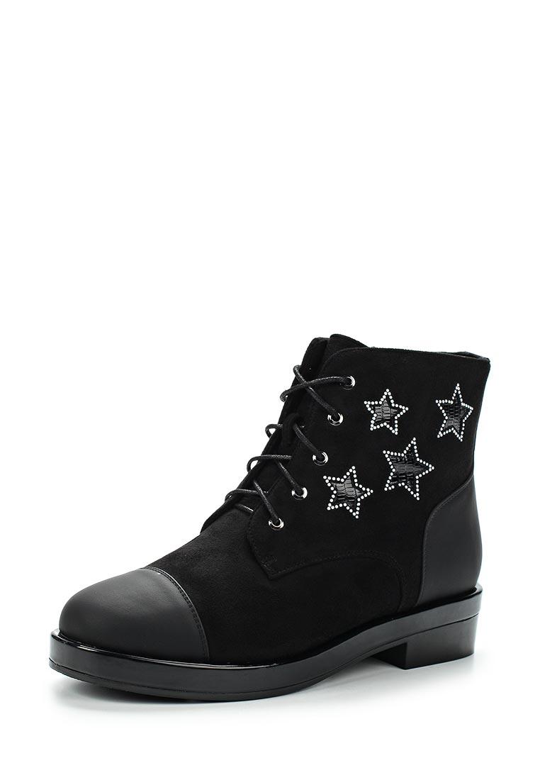 Женские ботинки Dino Ricci Trend 224-161-01(IM)