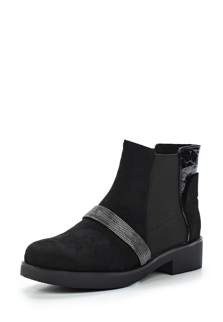 Женские ботинки Dino Ricci Trend 224-163-01(T)