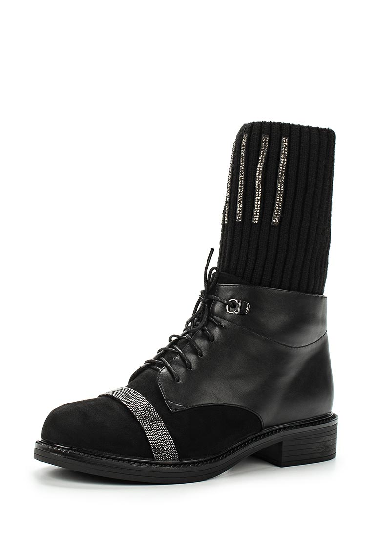Женские ботинки Dino Ricci Trend 224-190-01(IM)