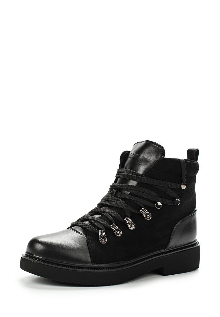 Женские ботинки Dino Ricci Trend 224-194-01(IM)