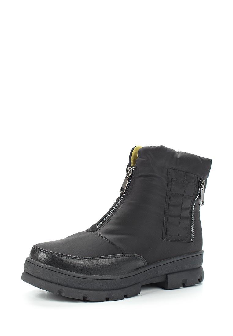 Женские ботинки Dino Ricci Trend 235-126-01(IM)