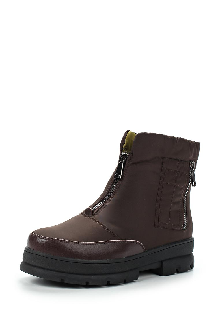 Женские ботинки Dino Ricci Trend 235-126-02(IM)