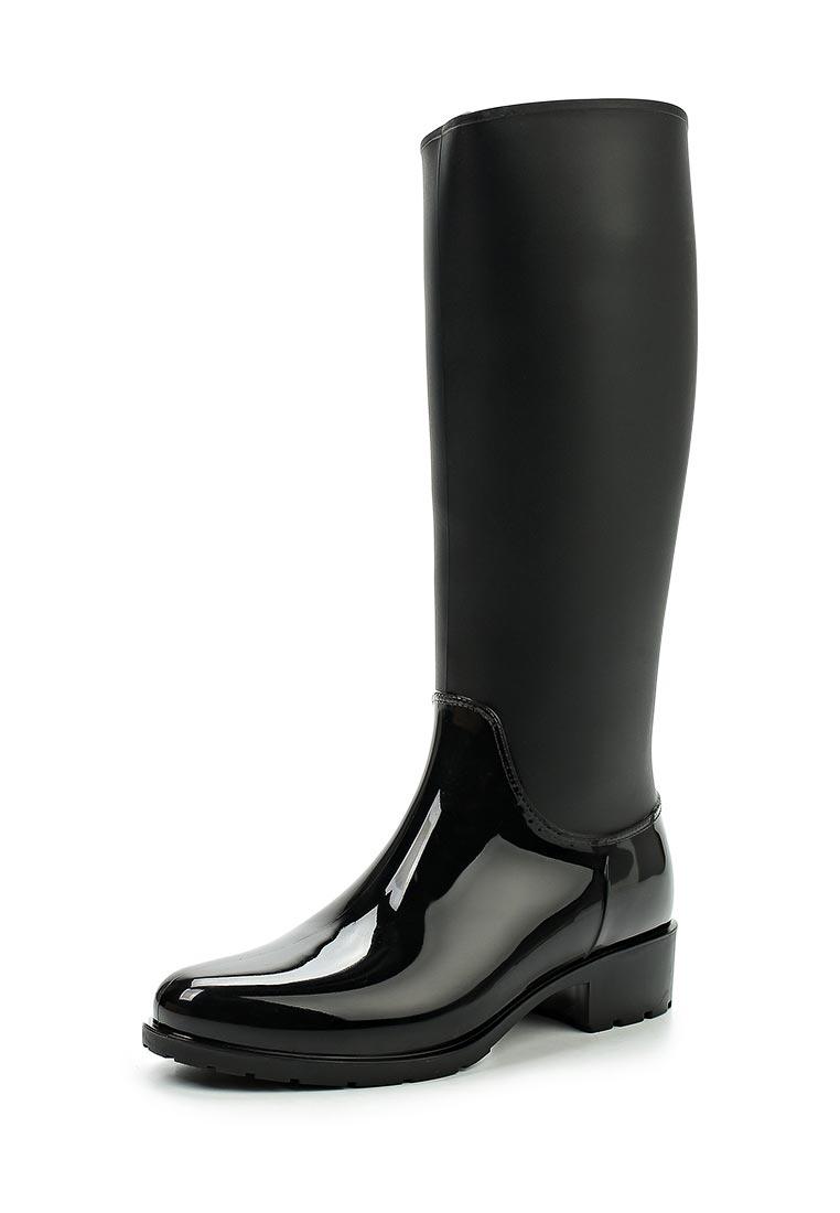Женские резиновые сапоги Dino Ricci Trend 219-03-01(T)