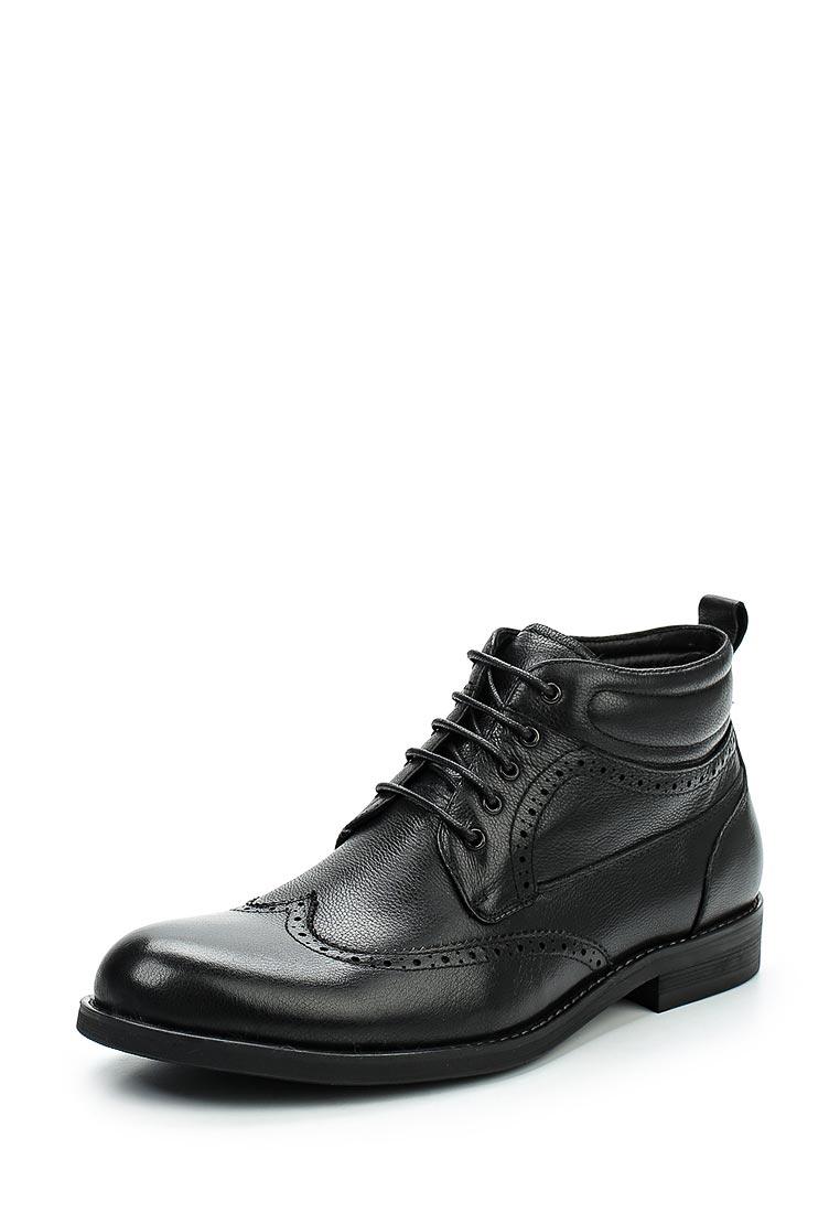 Мужские ботинки Dino Ricci Select 358-110-03(T)