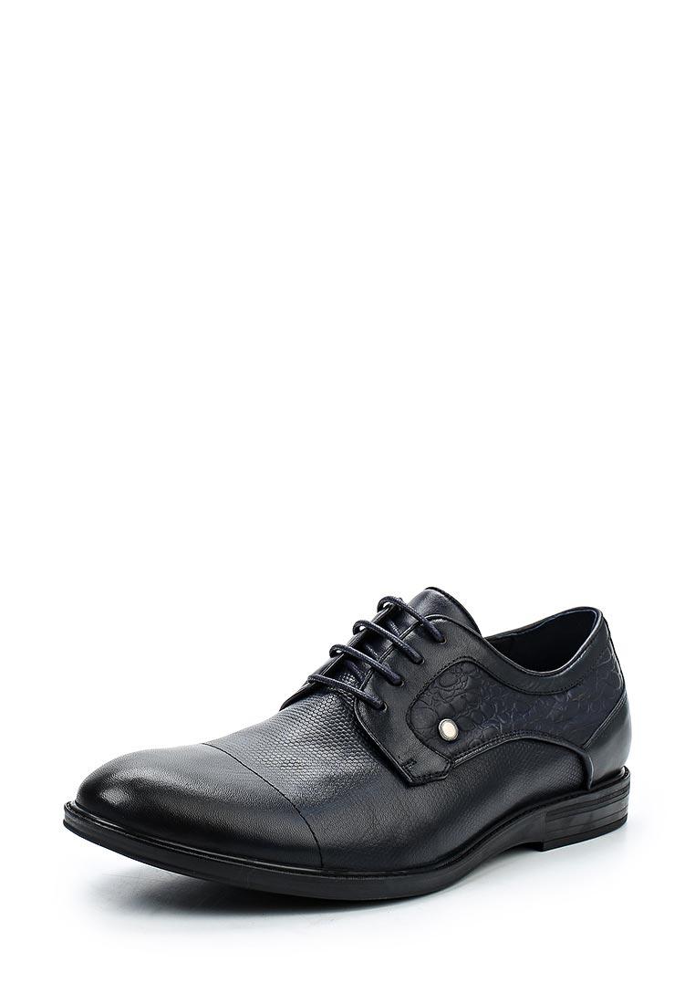 Мужские туфли Dino Ricci Select 358-112-02