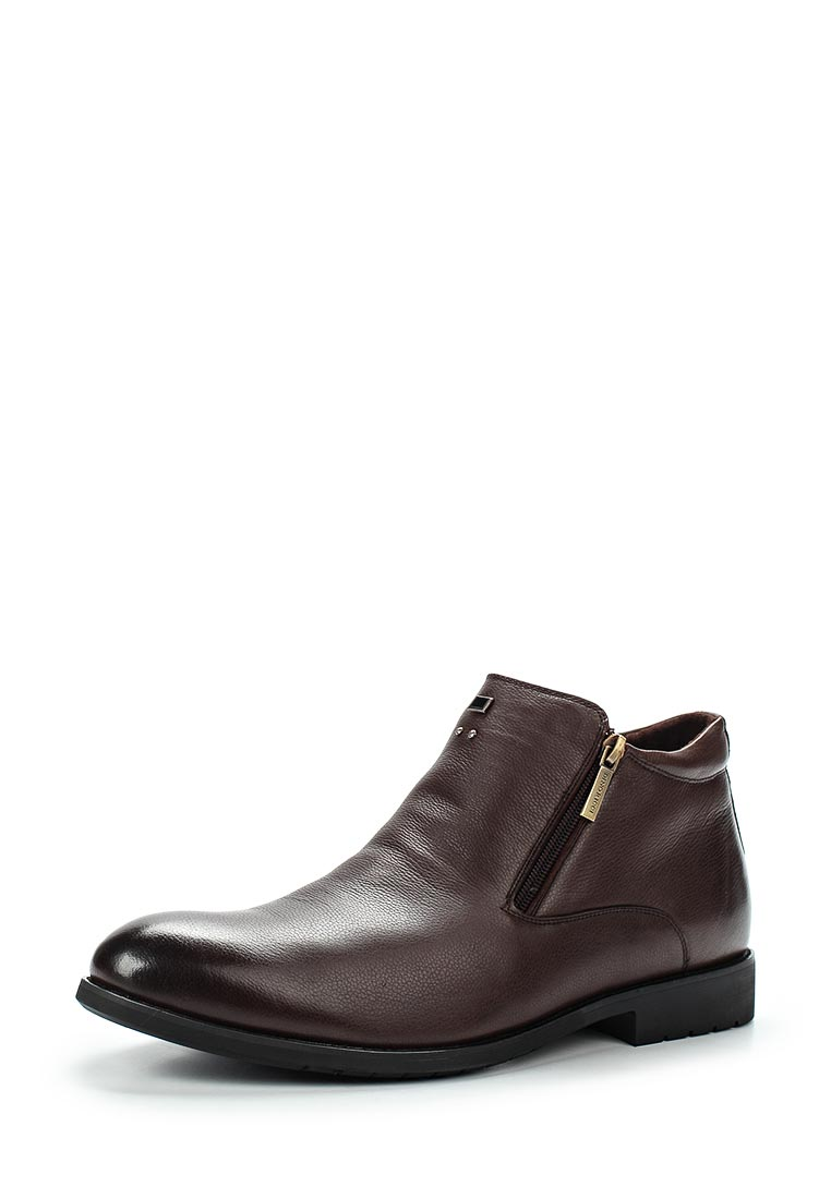 Мужские ботинки Dino Ricci Select 358-40-02(W)