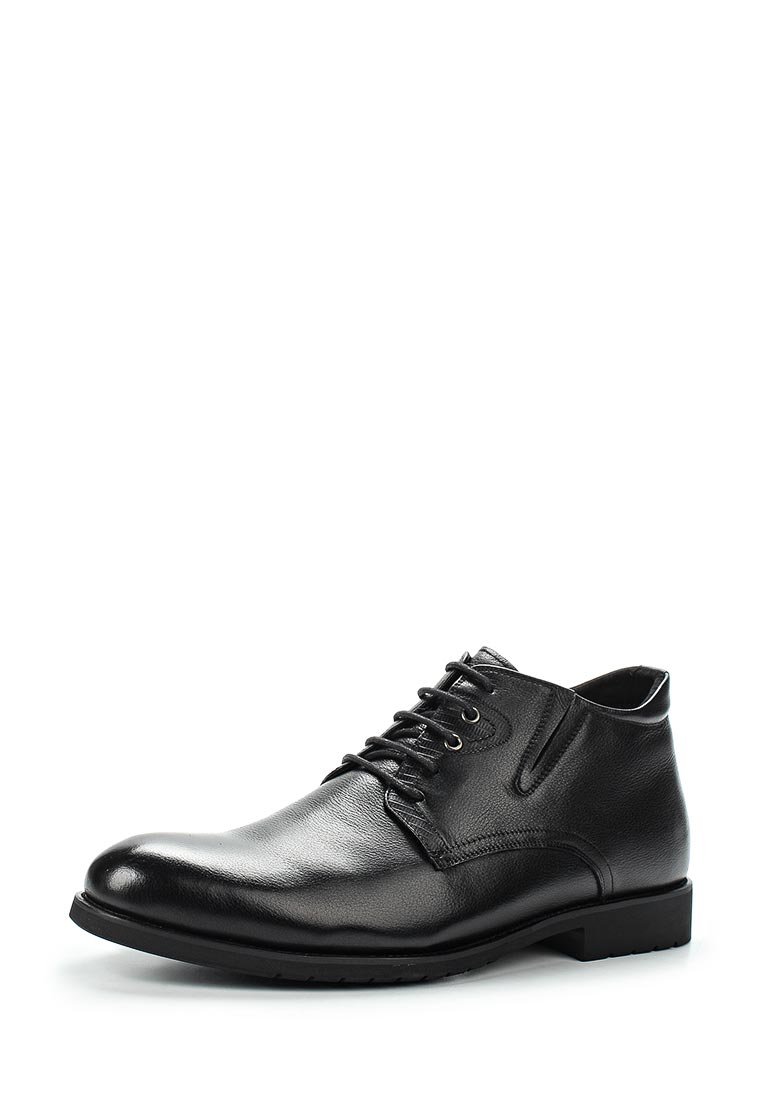 Мужские ботинки Dino Ricci Select 358-40-07(W)