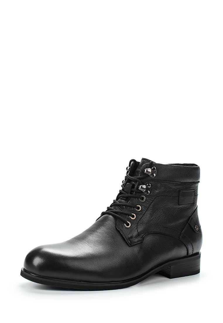 Мужские ботинки Dino Ricci Select 358-41-05(W)