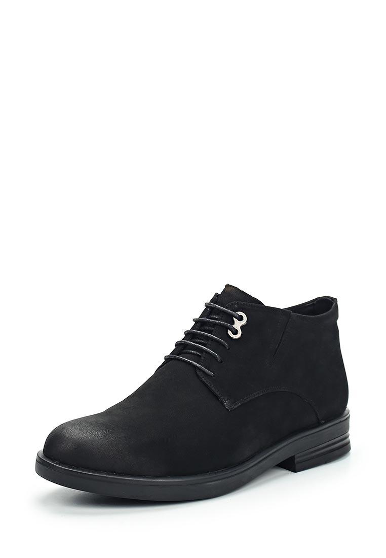 Мужские ботинки Dino Ricci Select 358-45-09(W)