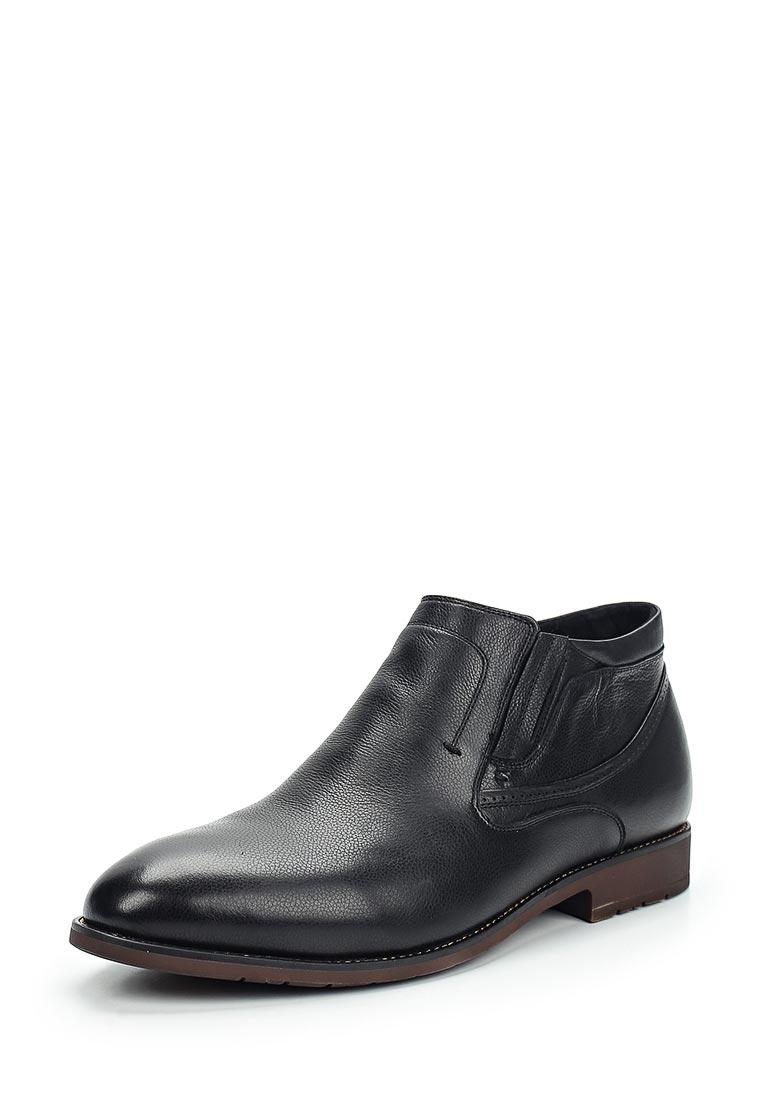 Мужские ботинки Dino Ricci Select 358-51-06(W)