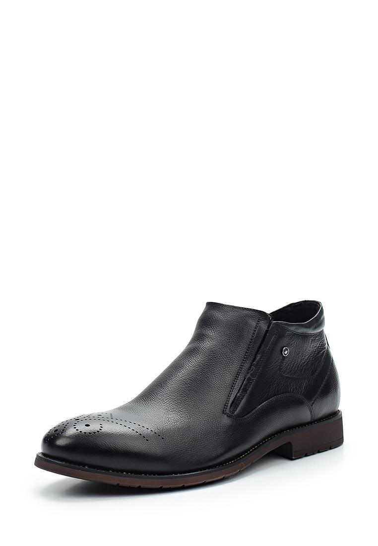 Мужские ботинки Dino Ricci Select 358-51-07(T)