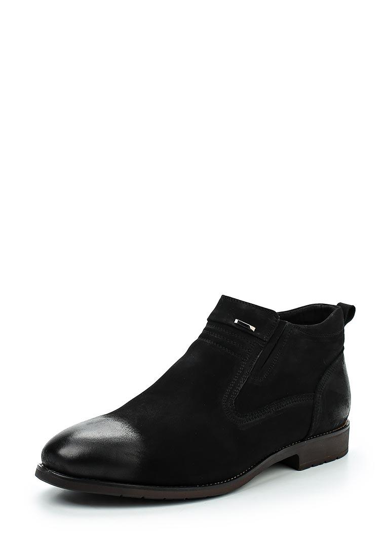 Мужские ботинки Dino Ricci Select 358-51-09(W)