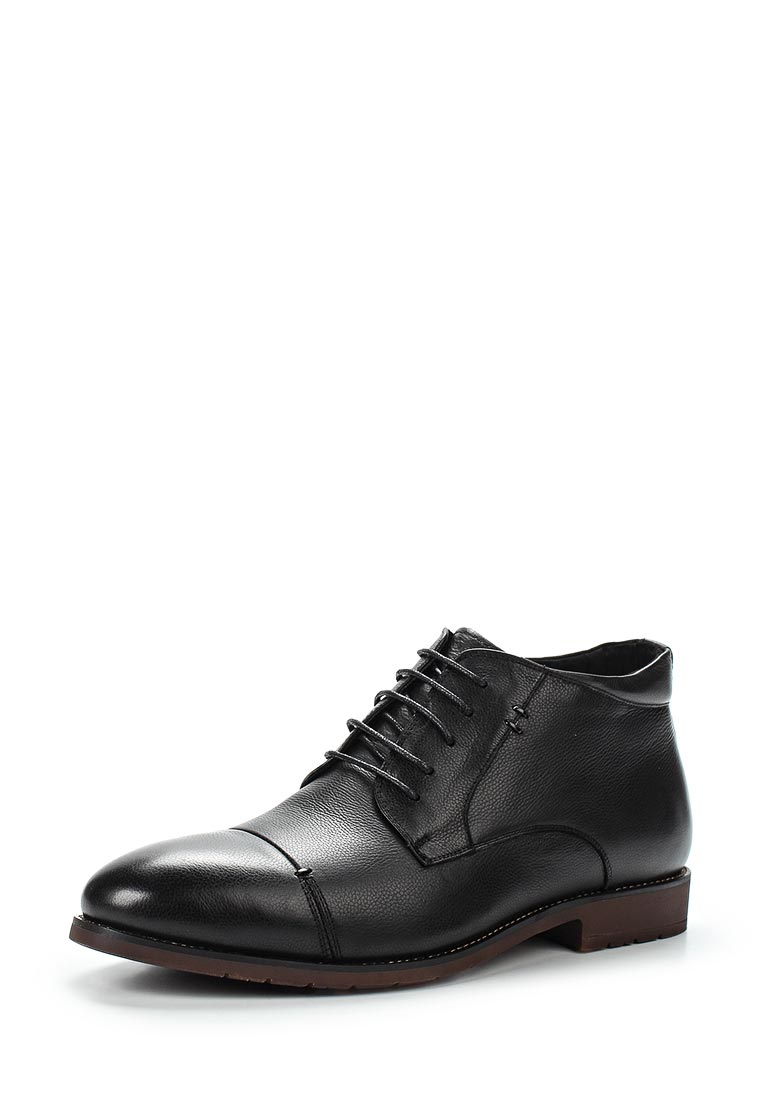 Мужские ботинки Dino Ricci Select 358-51-10(W)