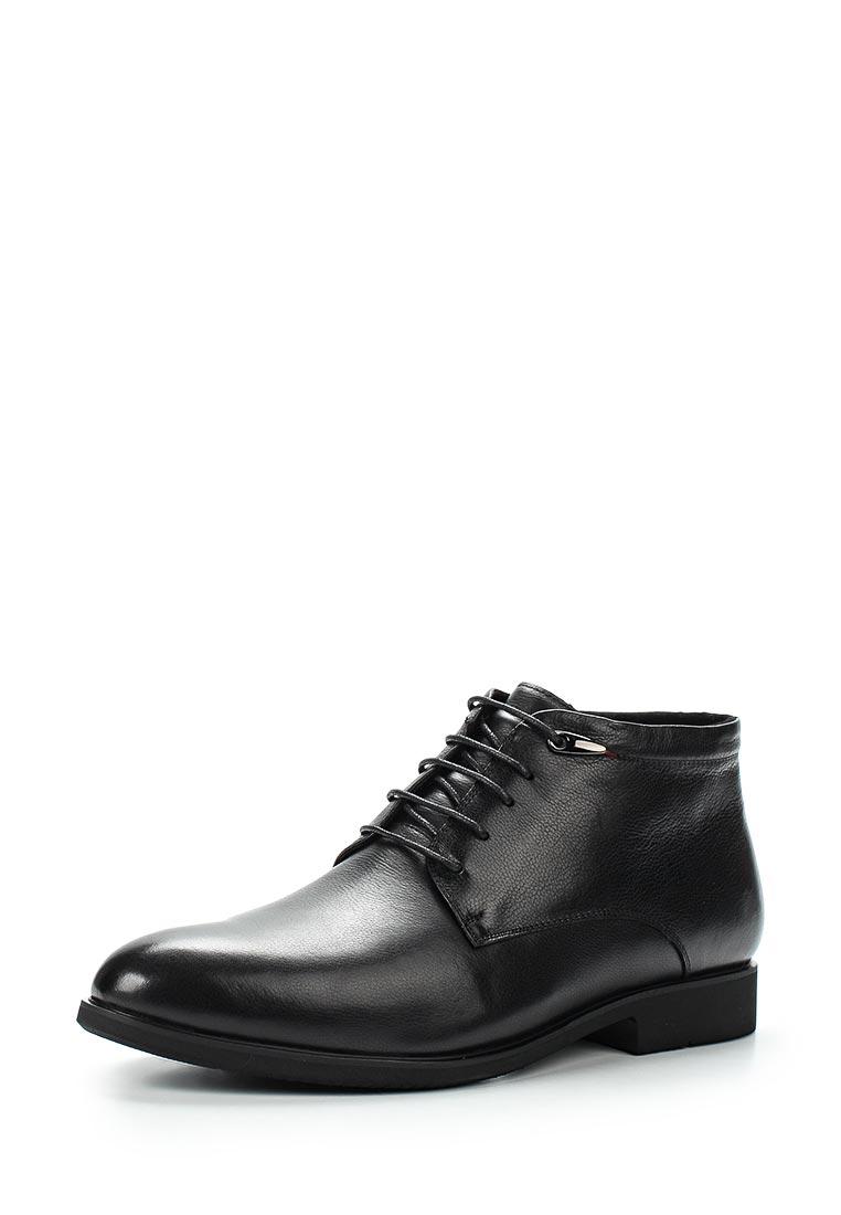 Мужские ботинки Dino Ricci Select 358-56-02(W)