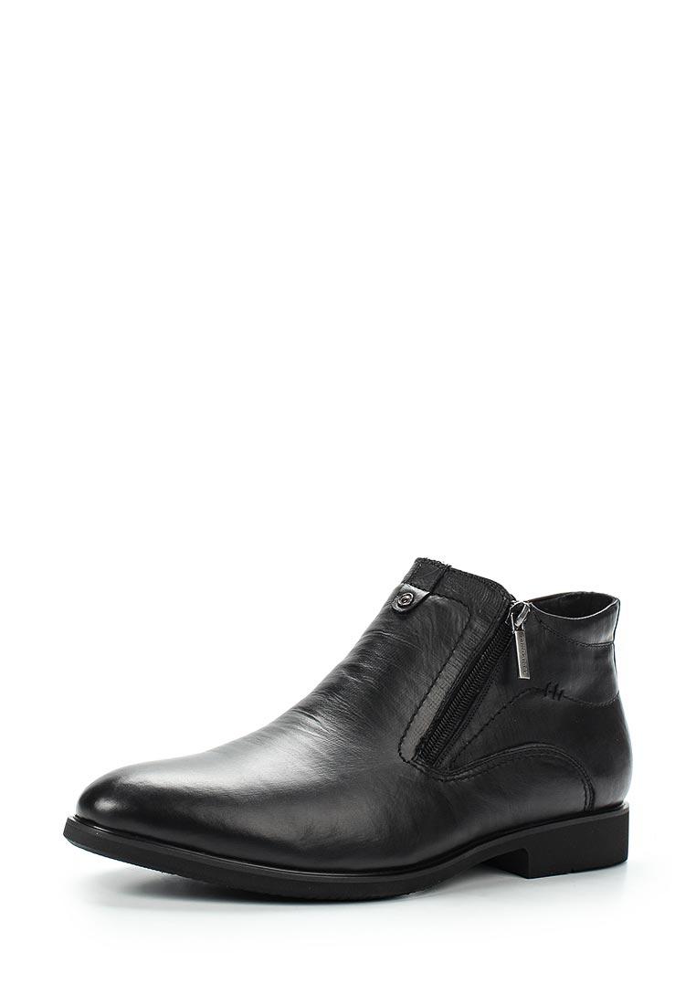 Мужские ботинки Dino Ricci Select 358-56-06(W)