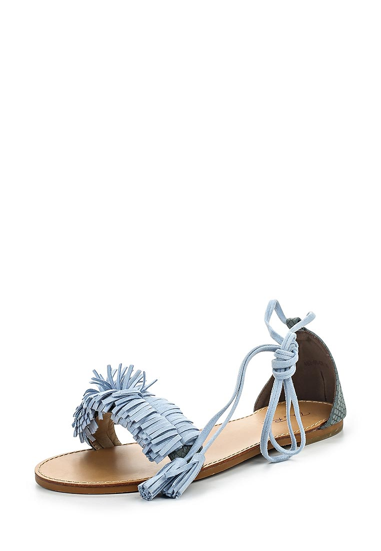 Женские сандалии Dino Ricci Select 462-05-02