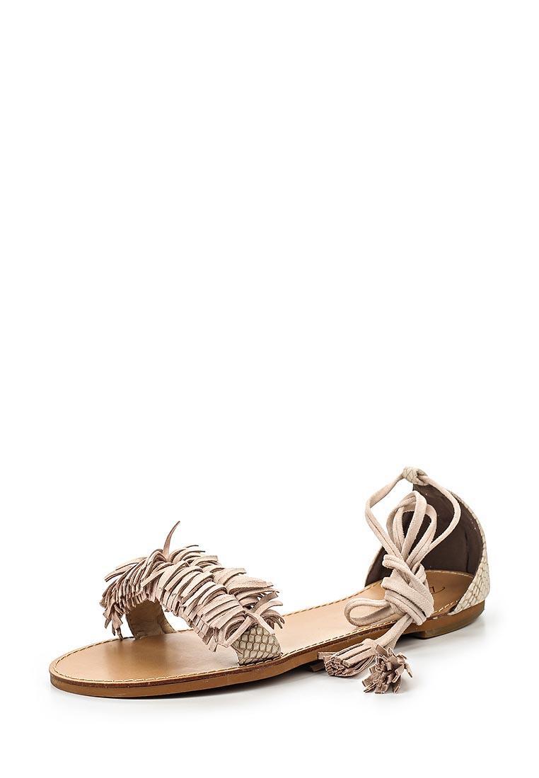 Женские сандалии Dino Ricci Select 462-05-03