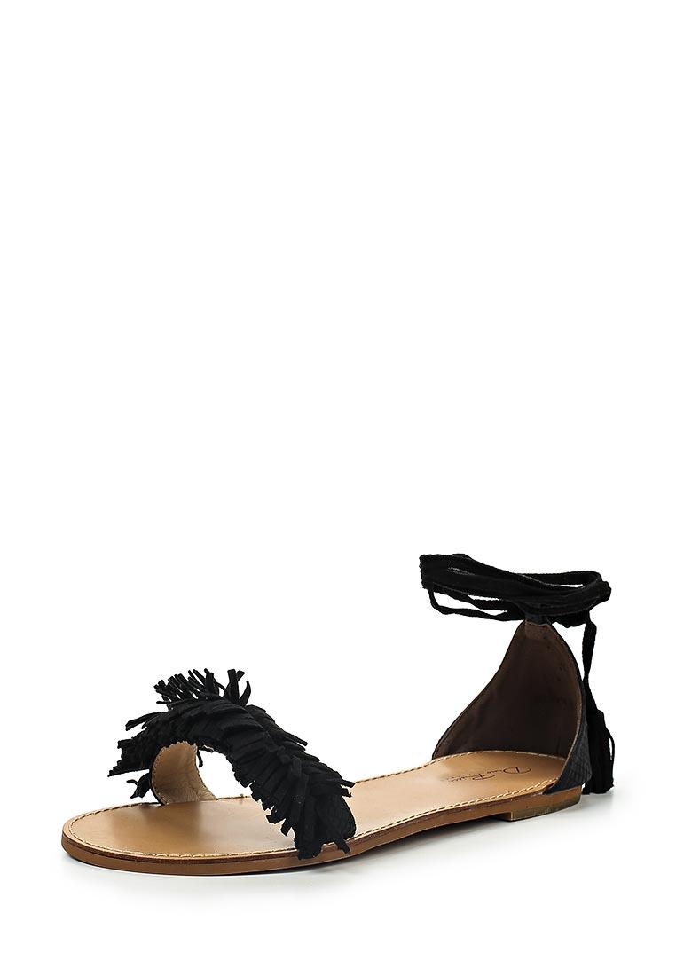 Женские сандалии Dino Ricci Select 462-05-04